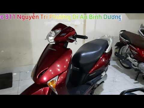 Xe máy Hoàng Trang, cập nhật giá xe mới về lh 0931.279.279