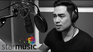 JED MADELA - If Love Is Blind (Recording Session)
