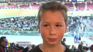 Chronique juniors – 3 raisons d'aller aux championnats d'Europe de cyclisme sur piste