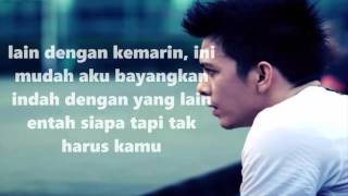 Video NOAH - Seperti Kemarin (Lirik) download MP3, 3GP, MP4, WEBM, AVI, FLV Oktober 2018