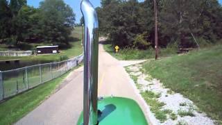 1969 John Deere 4520 Walkaround and Drive
