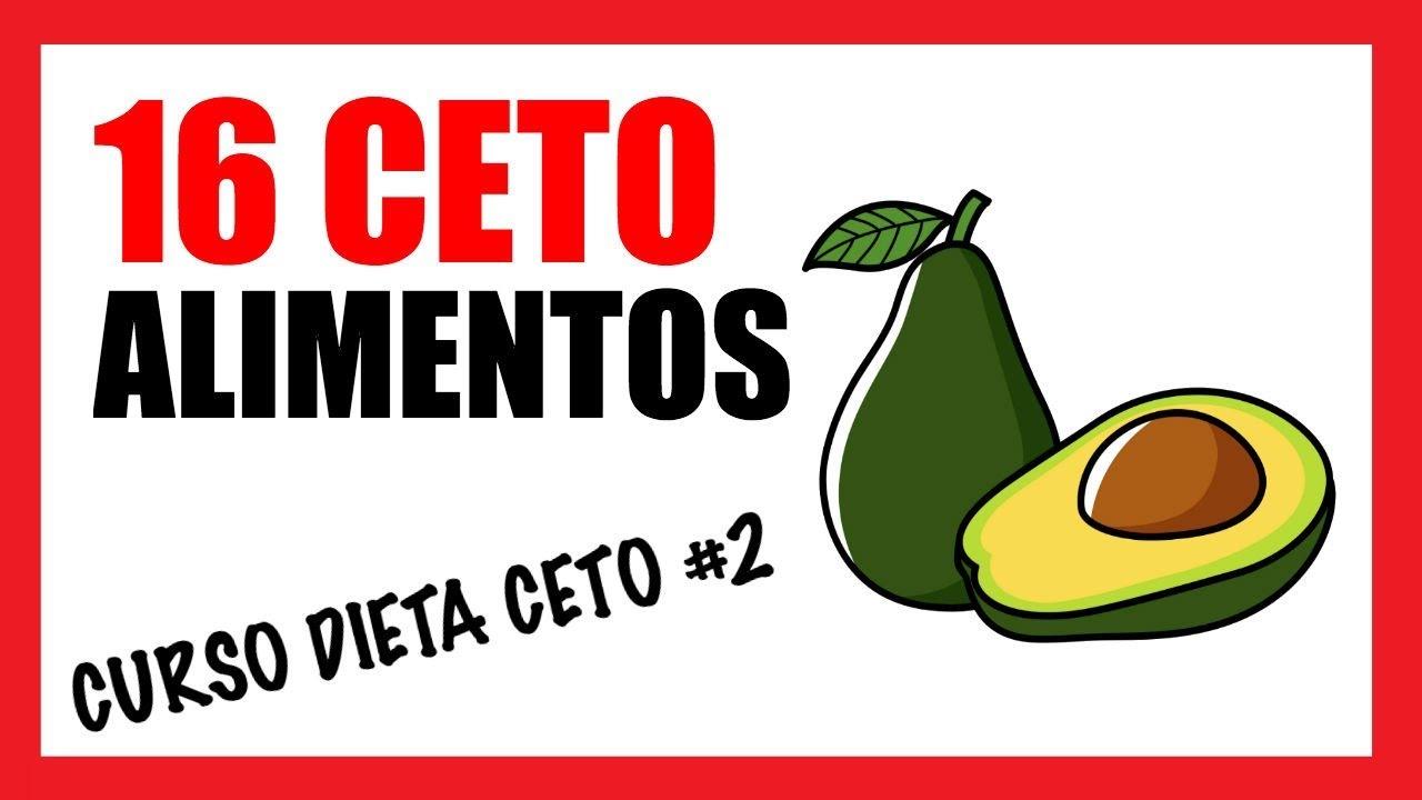 Verduras permitidas en dieta keto