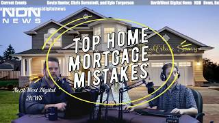 TOP 2 MISTAKES on Home Loans / Mortgages - Susan Wood & Kevin Hunter