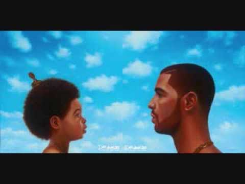 Drake - All Me Instrumental Vocals (Nothing Was The Same)
