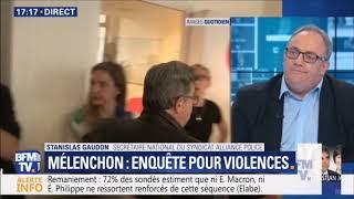 Affaire Mélenchon