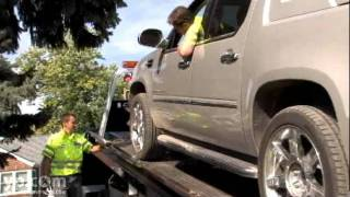 Indianapolis Towing Services Zore