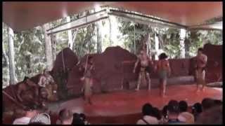 Аборигены Австралии(Австралийские аборигены демонстрируют ритуальные танцы, метание копья, старинный музыкальный инструмент..., 2013-04-30T15:38:38.000Z)