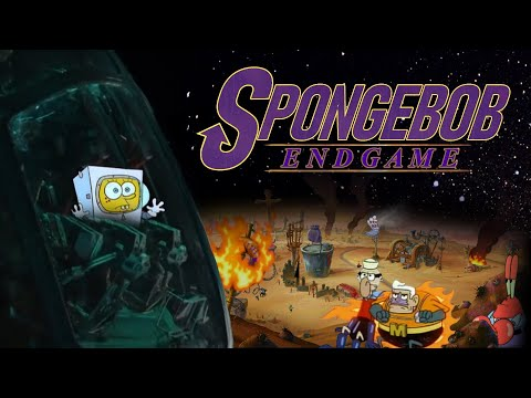 SpongeBob: Endgame Trailer