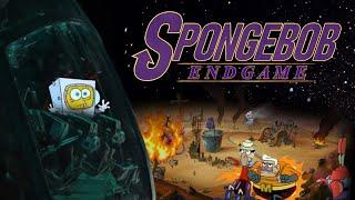 SpongeBob: Endgame Trailer