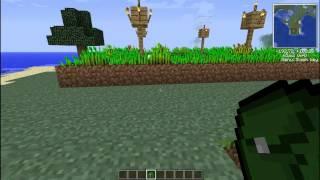 MineCraft Часть#6 Рюкзаки из Forestry