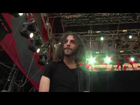 Viza Live - Siktir @ Sziget 2012