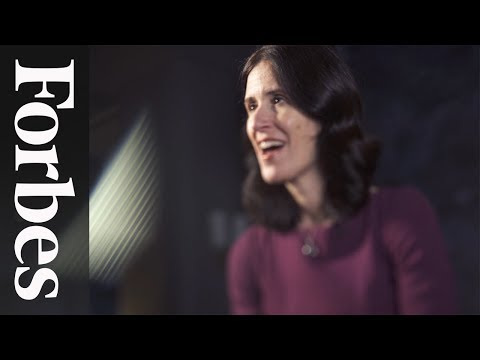 IBM's Michelle Peluso: Data As 'Source Of Truth'   Forbes