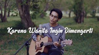 Download Lagu Tereza - Manusia Biasa (Acoustic Cover by Sebaya Project) MP3