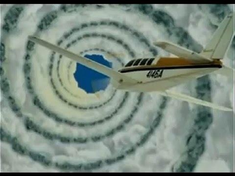 Time Travelling Vortex - Bermuda Triangle Exposed
