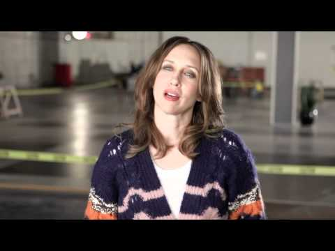 Vera Farmiga Greets the First American Independent Film Festival