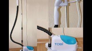 Паровая гладильная система Tobi