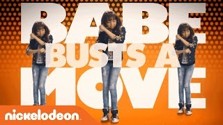 Game Shakers | 'Babe Busts a Move' Music Video | Nick