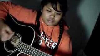 Jordin Sparks - Tattoo (Acoustic Cover)