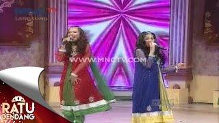 """Duo Anggrek """" Cikini Gondangdia """" - Ratu Dendang (9/12)"""