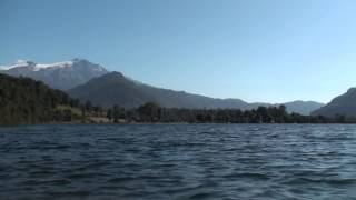 El monstruo del lago Neltume. Mario Velasco C.