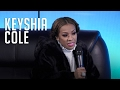 Capture de la vidéo Keyshia Cole On Having A Dating Show, What Kind Of Man She Wants + New Music