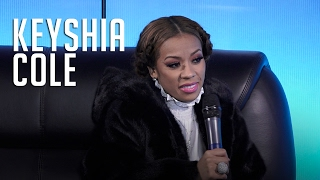 Keyshia Cole on New Music, What Kind of Man She Wants + Having a Dating Show