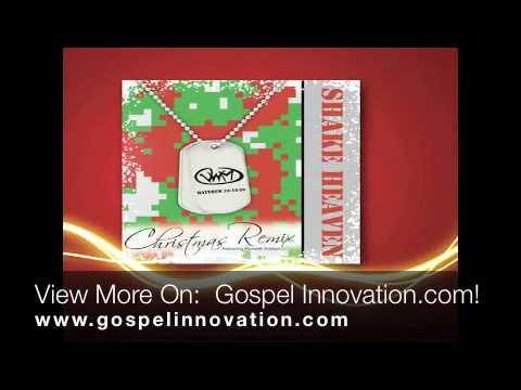 Montell Jordan  Shake Heaven Christmas Remix  Victory World Music