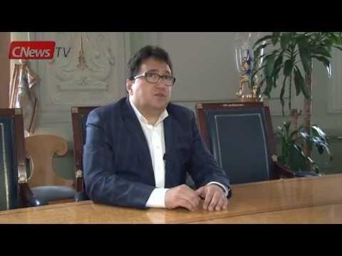 Сергей Меднов: Слияние Банка Москвы и ВТБ - вызов для обеих команд