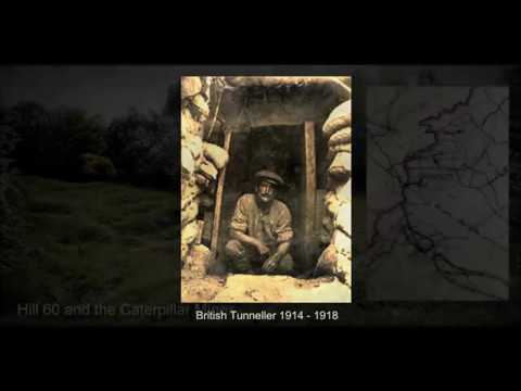 BATTLE OF MESSINES 1917