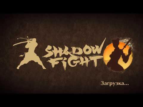 Shadow fight lego
