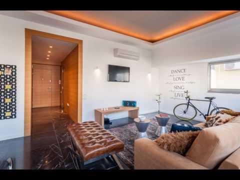 Sweet Inn Apartment- Nordau - Tel Aviv - Israel