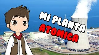 MON PROPRE PLANCHER NUCLÉAIRE ? Roblox Nuclear Fallout Tycoon (en)