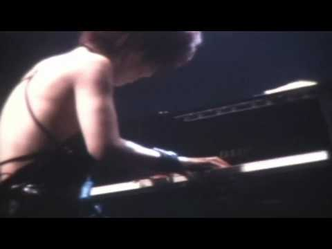 The Seatbelts [Live Concert] - Part 5 - Yoko Kanno Piano Solo.mp4