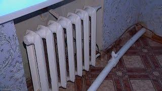 Тепло в Пензе поступило во все многоквартирные дома