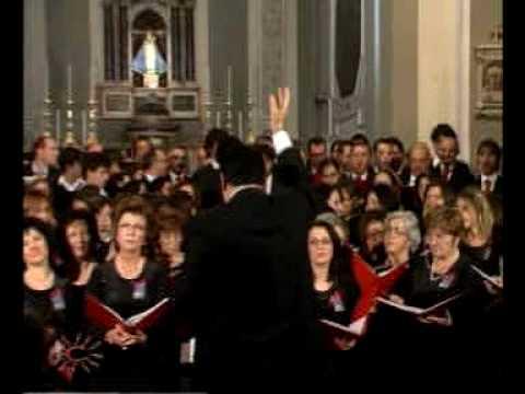 VIII Rassegna di Musica Corale Sacra - la Festa dei Cori