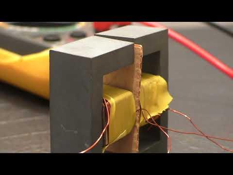видео: Поиск свободной энергии 14 Трансформатор Мельниченко
