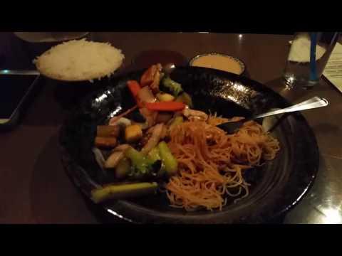 2016 New York Edo Japanese Steakhouse Hibachi Experience At Boston Post Road, Pelham, NY