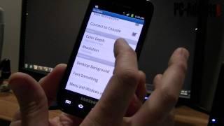 2X Client Configuration | Android Remote Desktop