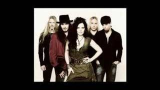 Nightwish - While Your Lips Are Still Red (Instrumental Vs.)