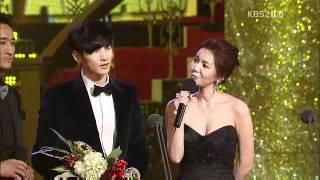 2011 第48回大鐘賞映画祭wonbin