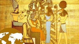 La Eduteca - Momentos de la Historia - La Edad Antigua: Egipto