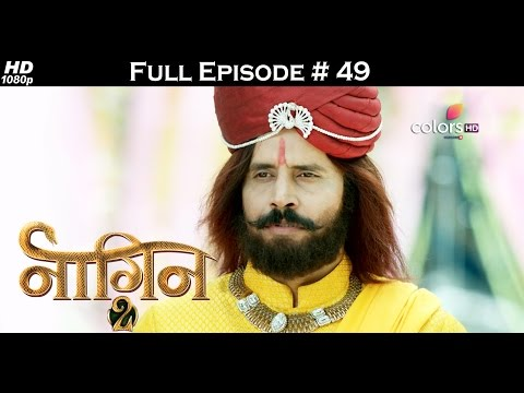 Naagin 2 - 26th March 2017 - नागिन 2 - Full Episode HD thumbnail