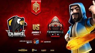 Torneo Panamericano Jornada 2, Siguen los GRANDES Premios!  | Clash of Clans