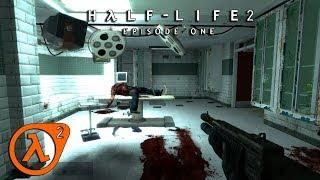 Half Life 2 - Ep. 1 | Éxodo Urbano (Parte 2) | Capítulo 4