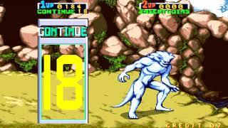 X-men Arcade on fake Pandora