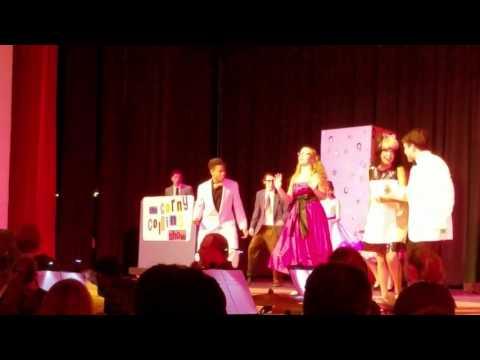 Grassfield High School Hairspray 2016 - Finale