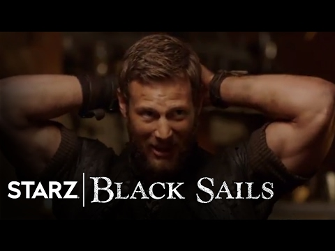 Black Sails | Fearless Fans | STARZ