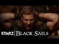 Black Sails | Fearless Fans | STARZ