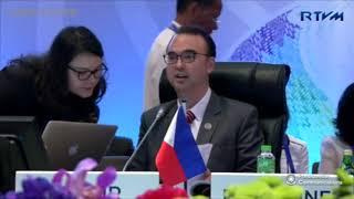 ASEAN 2017: ASEAN Coordinating Council (ACC) Meeting