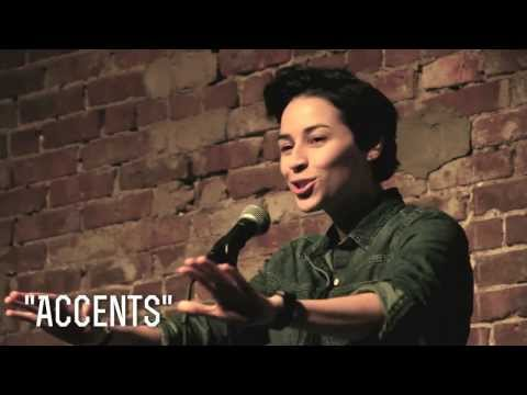 Denice Frohman - Accents